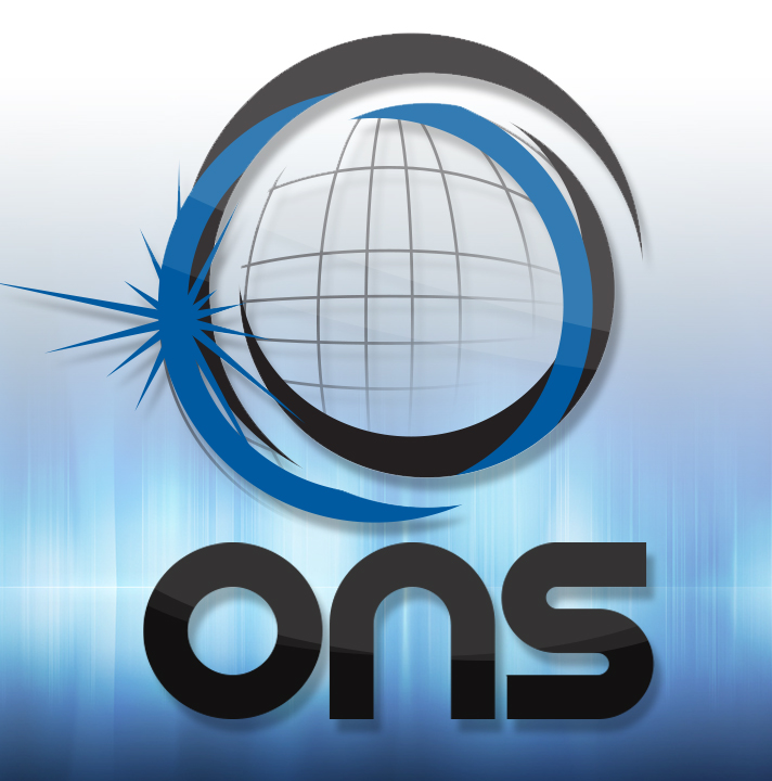 Orion Network Solution Secondary Logo